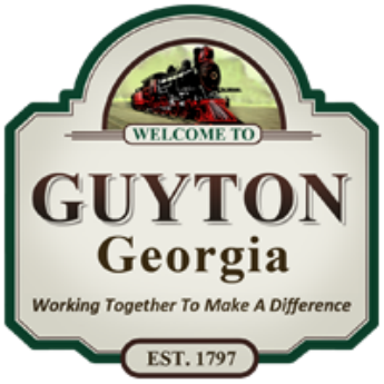 City of Guyton - A Place to Call Home...